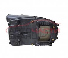 Кутия въздушен филтър Mercedes E class W212 2.1 CDI 170 конски сили A6510901701