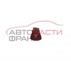 Бутон аварийни светлини Peugeot 807, 2.2 HDI 128 конски сили