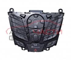 Панел CD  Ford C max 1.6 TDCI 115 конски сили AM5T18K811CE