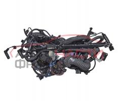 Инсталация двигател BMW 7 F01 4.0D 306 конски сили