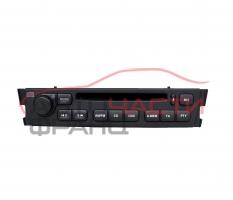 Радио и CD за Jaguar S-Type, 2002 г., 3.0 V6 бензин 238 конски сили. N: 2R83-18B876-BE