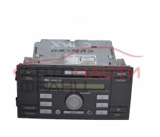 Радио CD Ford C-Max 1.8 TDCI 115 конски сили 4M5T-18C815-AD