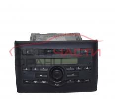 Касетофон Fiat Stilo 1.9 JTD 115 конски сили 735296994