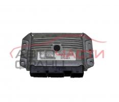 Модул управление окачване Peugeot 407 2.7 HDI 204 конски сили 9658798780