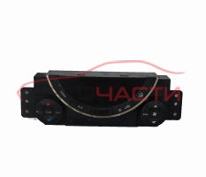 Панел управление климатик Ssangyong Rexton 2.7 Xdi 163 конски сили 68700-08D00