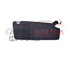Десен сенник BMW X3 E83 3.0 D 204 конски сили