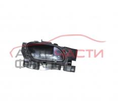 Предна дясна дръжка вътрешна Citroen C4 1.6 HDI 90 конски сили 96555516VD