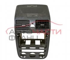 Конзола арматурно табло VW Golf 5 1.6 FSI 115 конски сили