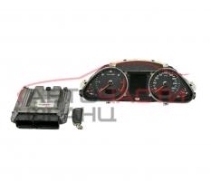 Компютър запалване Audi A6 3.0 TDI 240 конски сили 4F9910402A
