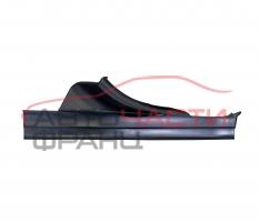 Задна лява конзола праг BMW X3 E83 3.0 D 204 конски сили 51473402061