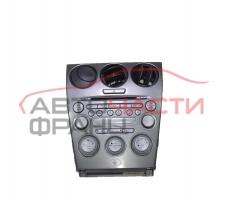Радио CD Mazda 6 2.0 DI 121 конски сили GJ6G66DSXE02