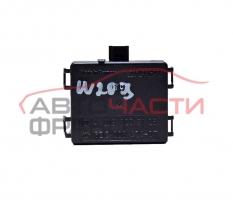 Сензор дъжд Mercedes CLK W209 2.7 CDI 170 конски сили A2098203126