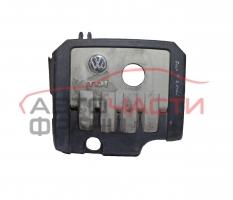 Декоративен капак двигател VW Golf V 2.0 TDI 140 конски сили