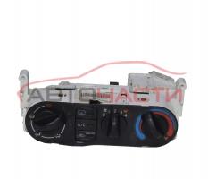 Панел управление климатик Nissan Terrano 2.7 TDI 125 конски сили EG04136701