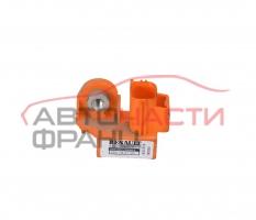 Airbag crash сензор Renault laguna II 1.9 DCI 120 конски сили 8200090507A