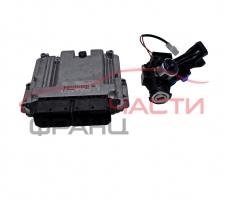 Компютър запалване Jeep Renegade 1.6 CRD 120 конски сили 0281031204
