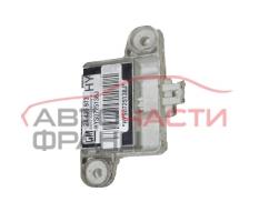 Преден десен Airbag Crash сензор Opel Vectra B 2.0 DTI 101 конски сили 24435973