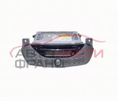 Радио CD Suzuki Alto 1.0 бензин 68 конски сили 39101M68K00