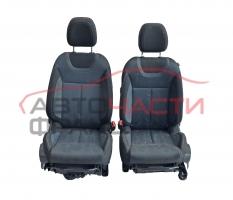 Седалки Citroen C4 1.6 HDI 92 конски сили
