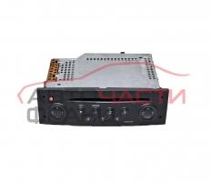 Радио CD Renault Megane II 1.5 DCI 110 конски сили 22DC277/62