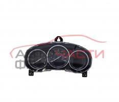 Километражно табло Mazda CX-5 2.0 бензин 160 конски сили KD4555430