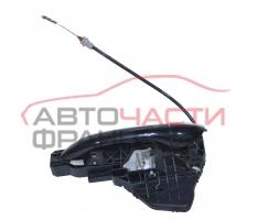 Задна лява дръжка външна Mercedes ML W164 3.0 CDI 224 конски сили A1647600334
