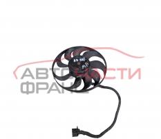 Перка охлаждане климатичен радиатор Audi A3 1.6 бензин 101 конски сили