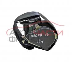 Заден десен колан Renault Megane III 1.5 DCI 110 конски сили 888405007R