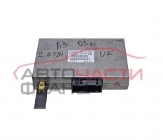Блутут устройство Audi A3 2.0 TDI 140 конски сили 8P0862335E