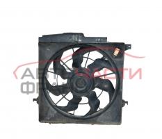 Перка охлаждане воден радиатор Hyundai Santa Fe 2.0 CRDI 150 конски сили