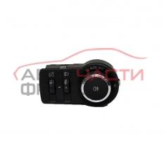 Ключ светлини Opel Insignia 2.0 CDTI 160 конски сили