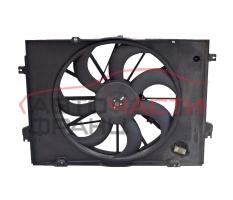 Перка охлаждане воден радиатор Kia Sportage II 2.0 CRDI 140 конски сили