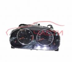 Километражно табло Mazda 6, 2.0 DI 136 конски сили 5GGK3E