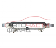 Основа предна броня Peugeot 407 2.7 HDI 204 конски сили
