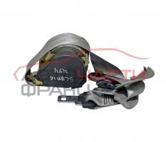 Заден десен колан Renault Scenic RX4 1.9 DCI 101 конски сили