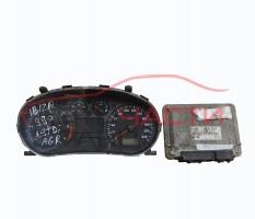 компютър запалване Seat Ibiza 1.9 TDI 90 конски сили 038906018EC