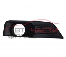 Лява решетка Ford Focus II 1.6 TDCI 100 конски сили