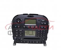 Радио CD Jaguar S-Type 3.0i V6 238 конски сили 2R83-18B876-AF