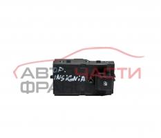 Преден десен бутон електрическо стъкло Opel Insignia 2.0 CDTI 160 конски сили