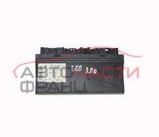 Боди контрол модул BMW E60 3.0D 218 конски сили 61.35-6943062
