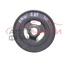 Демпферна шайба BMW E65 3.0i 231 конски сили
