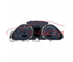 Километражно табло Audi Q7 3.0 TDI 233 конски сили 4L0 920 930 H