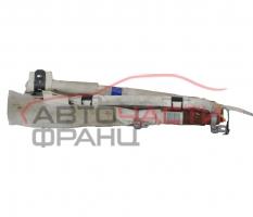 Десен AIRBAG тип завеса за Audi A4 комби , 2010 г., 2.0 TFSI бензин, 211 конски сили