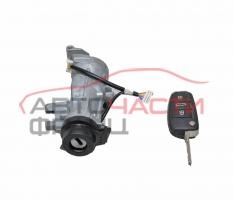 Контактен ключ Audi A1 1.4 TFSI 140 конски сили 1K0905851