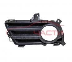 Дясна решетка халоген Mazda 5 2.0 CD 110 конски сили