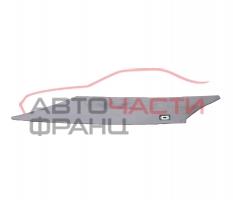 Лайсна задна дясна колонка BMW E65 3.0D 218 конски сили 7007636