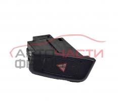 Бутон аварийни светлини Audi A4 2.0 TDI 170 конски сили 8K1941509