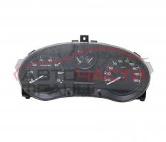 Километражно табло Citroen Jumpy 1.6 HDI 90 конски сили 1401106580