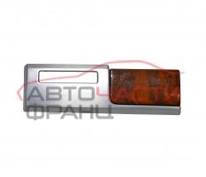 Лява лайсна арматурно табло VW Touareg 3.0 TDI 240 конски сили
