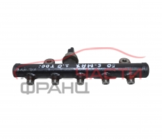 Горивна рейка Ford S-Max 2.0 TDCI 130 конски сили 9681649580